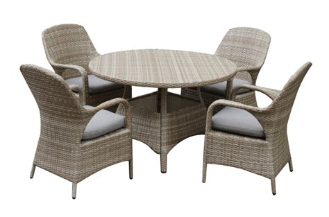 outdoor rattan and wicker furniture dining set wholesale