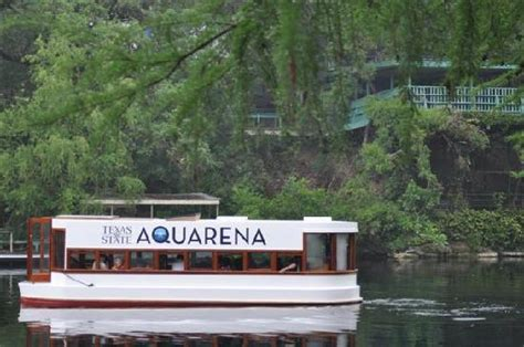 Glass Bottom Boat San Marcos Tx by Glass Bottom Boats Picture Of The Center San