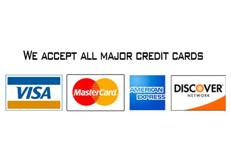 Vs credit card payment phone number. Credit Card Policy