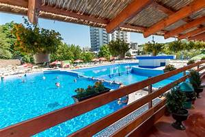 Hotel Padis  Baile Felix  Bihor