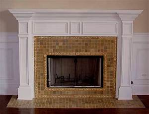 Fireplace tile surround ideas fireplace designs for Fireplace surround ideas with tile