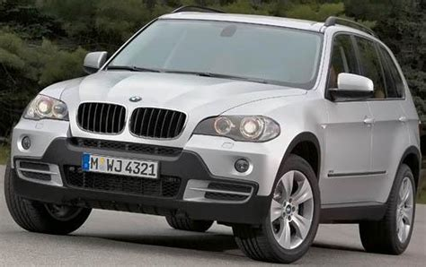 Review 2010 Bmw X5