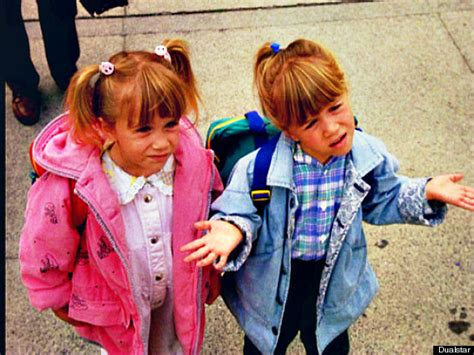 Marykate And Ashley Movies Celebrate The Olsen Twins