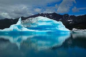 Glacier Iceberg Free Stock Photo