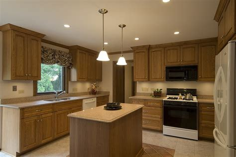 kitchen idea beautiful kitchen designs for small size kitchens