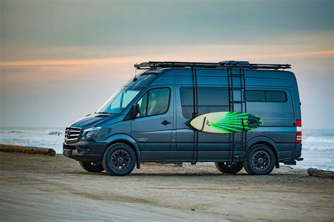 The 5 Best Rvs And Camper Vans You Can Buy Right Now