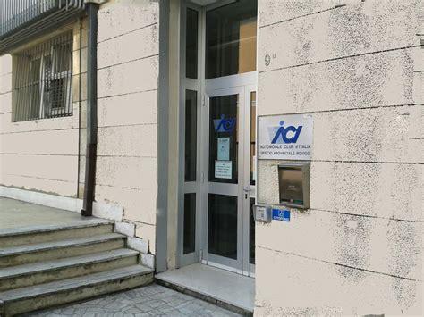 Uffici Aci Orari - unit 224 territoriale aci di rovigo demolitori