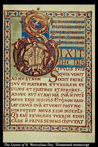 codex illuminated manuscript  ad maysa
