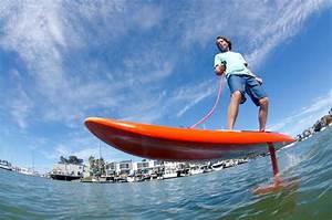 Planche De Surf Electrique : jetfoiler le surf lectrique pour flotter au dessus de l 39 eau ~ Preciouscoupons.com Idées de Décoration