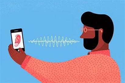 Voice Technology Assistant Lives Living Voz Geico