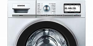 Siemens Waschmaschine Schleudert Nicht : bestenliste sparsame und gute ger te im waschmaschinen test ~ Orissabook.com Haus und Dekorationen