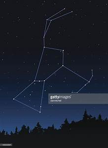 Orion Constellation Vector Art | Getty Images