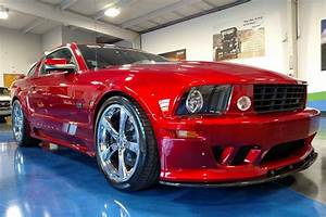 2008 SALEEN MUSTANG S302 EXTREME - 189913