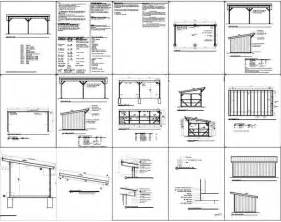 187 material list to build a 12 215 24 shed plans simple shed