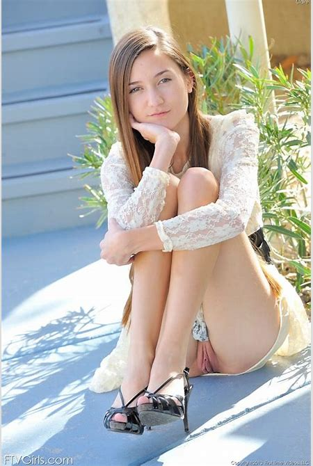 Claire in Her Sunday Clothes by FTV Girls (16 photos ...