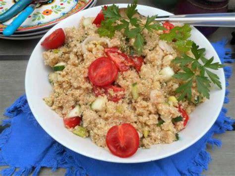 cours de cuisine bulle recettes de quinoa de bulle en cuisine