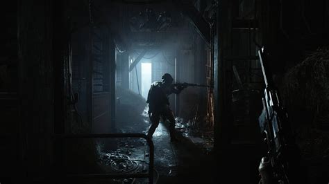 Maybe you would like to learn more about one of these? Hunt: Showdown recibe el esperado crossplay entre PS4 y ...