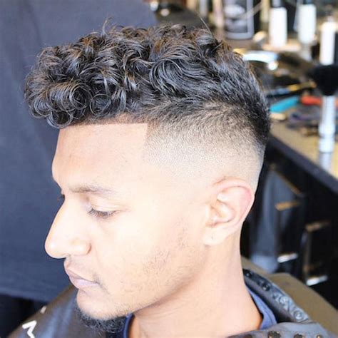 fall  mens hairstyle trends longer natural