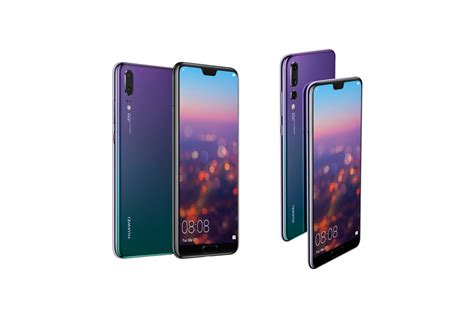Huawei P20 and P20 Pro Officially Announced — GadgetMTech