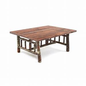 old yellowstone original spindle coffee table green gables With spindle coffee table