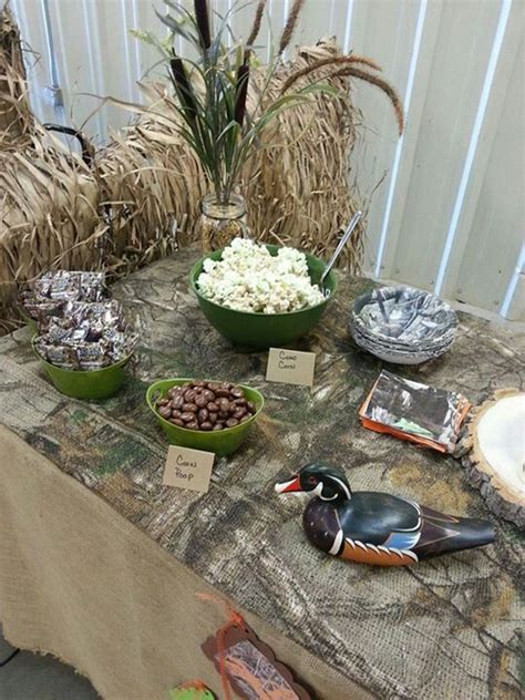 Southern Blue Celebrations Duck Dynasty Party Ideas