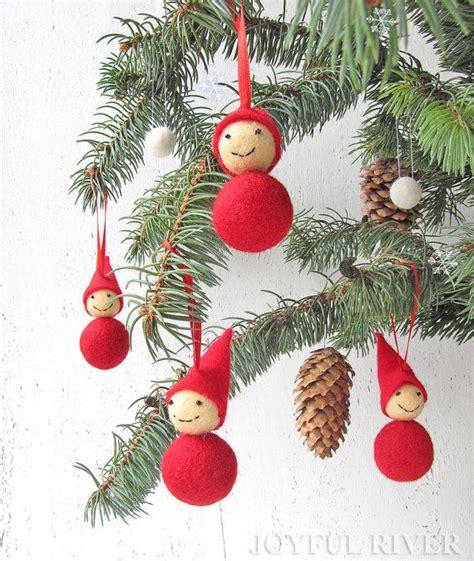 scandinavian christmas decoration danish christmas