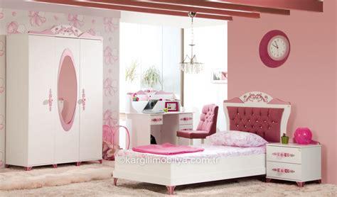 prenses genc odasi takimi takimi kargili mobilya