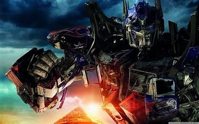 Transformers Optimus Prime Wallpapers 4k Desktop Ultra