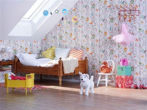 les chambres de l h e antique décorer une chambre d 39 enfant mansardée joli place