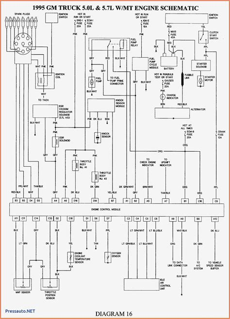 96 Oldsmobile Achieva Fuse Diagram by 1994 Gmc Electrical Diagram Schematic Wiring Diagram1994