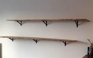 Etagere En Chene : tag res ch ne pepper wood ~ Teatrodelosmanantiales.com Idées de Décoration