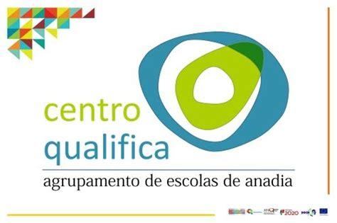 Centro qualifica do agrupamento de escolas de anadia | CM ...