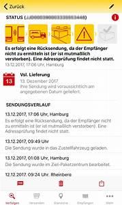 Dhl Paket In Filiale Abholen Am Selben Tag : konnte heute nicht zugestellt werden spa mit deutscher post und dhl ~ Orissabook.com Haus und Dekorationen