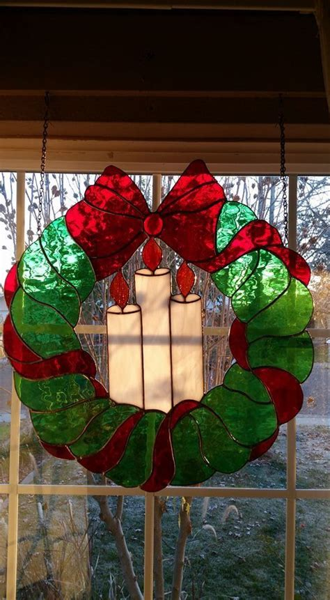 christmas glass images  pinterest christmas