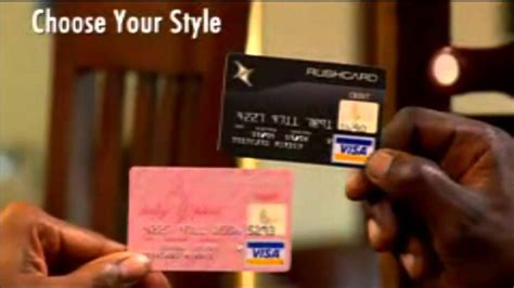 You do not need to have a bank account to sign up for the card. Get free direct deposit - Visa Rushcard Prepaid Debit Card Information - YouTube