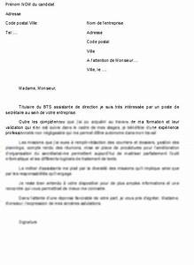 Mettre Une Annonce Gratuite : mod le de lettre lettre de motivation secr taire ~ Medecine-chirurgie-esthetiques.com Avis de Voitures