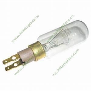 Ampoule De Frigo : ampoule embrochable frigo americain 25 mm 220 240 volts ~ Premium-room.com Idées de Décoration