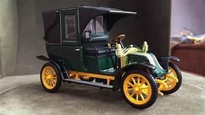 Taxi De La Marne : renault type ag taxi de la marne 1905 1 43 youtube ~ Medecine-chirurgie-esthetiques.com Avis de Voitures