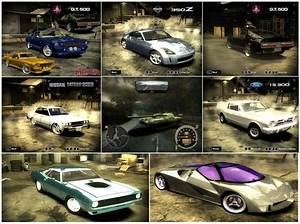 Need For Speed Most Wanted Black Edition PC Game Free
