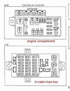2006 Monte Carlo Fuse Box Diagram