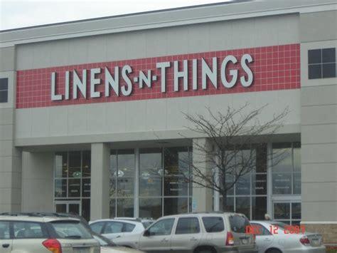 Linens N Things  Closed  Fashion  5100b Jonestown Rd