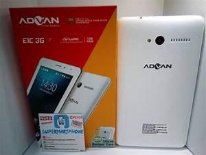 Jual Tablet Advan E1c 3g 7 Inch Ram 1gb Termurah Di Kota Medan Di Lapak Supermartphone