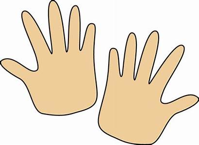 Transparent Hand Cartoon Hands Kid Clipart Freepngclipart