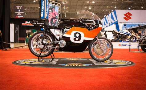 2018 J&p Ultimate Builder Custom Bike Show Cleveland Winners