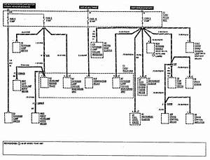 Lexus Electrical Wiring Diagram