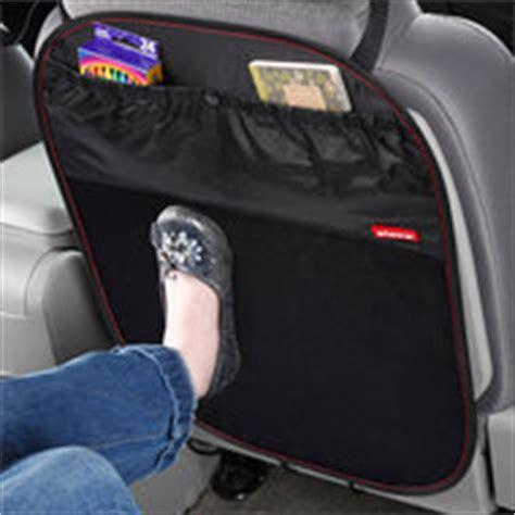 protege sangle siege auto rangement et protection pour dossier de voiture