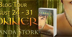 CBY Book Club: Blog Tour Spotlight & Giveaway - Connor by ...