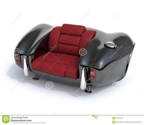 Car Armchair by Armchair Car Stock Illustration Illustration Of Home
