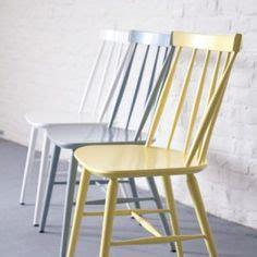 Faire Une Chaise Scandinave  Meubles à Fabriquer Diy