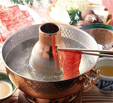 japanese shabu shabu pot shabu shabu pot recipe japan centre